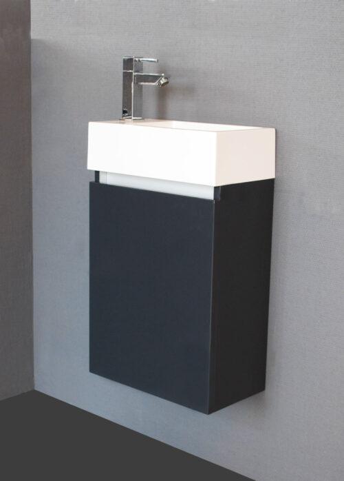 Toiletmeubel,fonteinkast