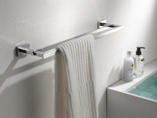 Handdoekrek vierkant model