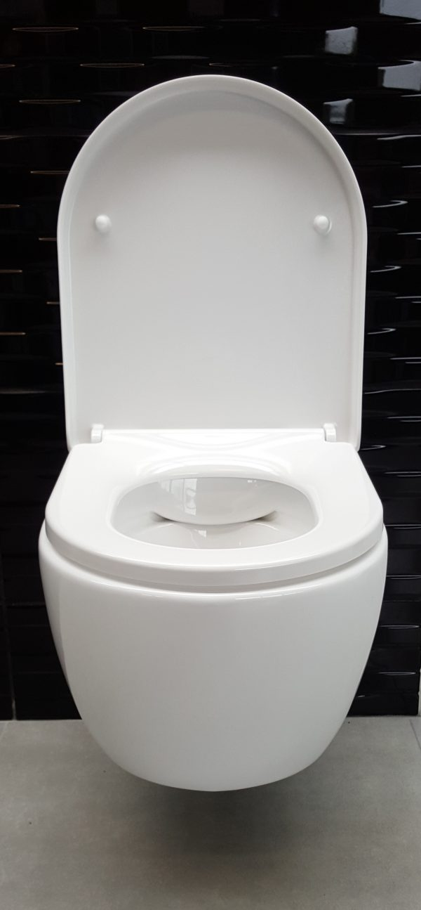 wandcloset easy Flush