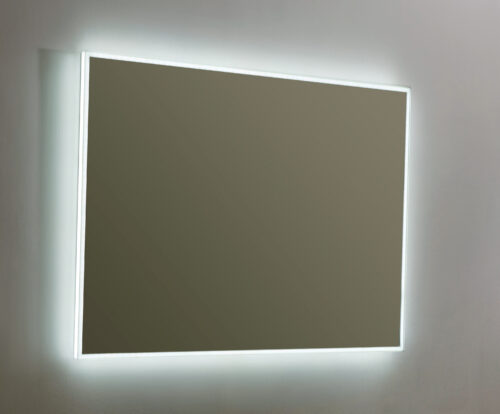 Badkamer spiegel Infinity LED
