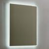 Badkamer spiegel met Led verlichting rondom
