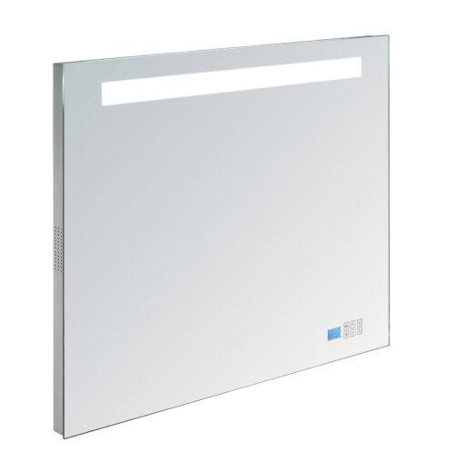 Badkamer spiegel met Bluetooth, verlichting en radio