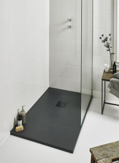 Inloopdouche online bestellen - Open douche ruimte ...