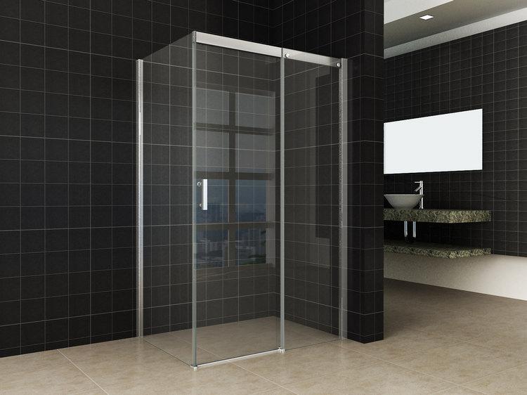softclose douche deur