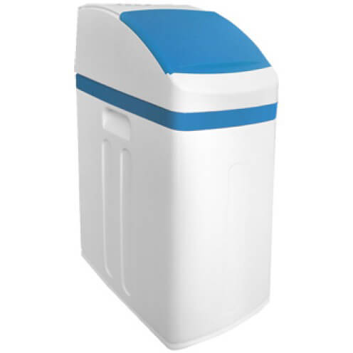 Fegon waterontharder AquaStar 800 SHE incl.125 kg gratis zout