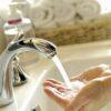 waterontharder voorkomt huidirritatie