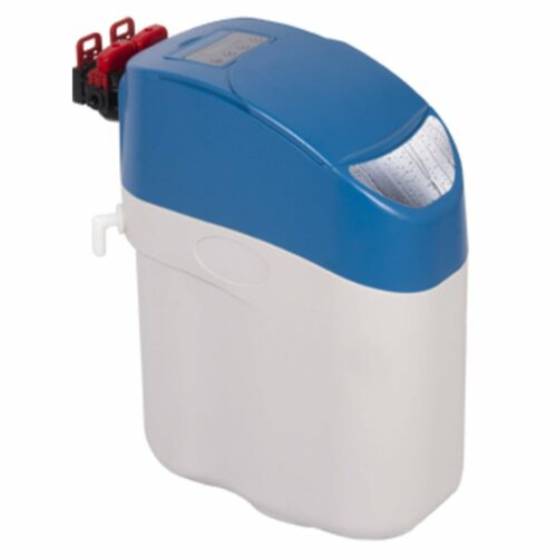 Fegon waterontharder AquaStar S-500 incl. 50 kg gratis zout