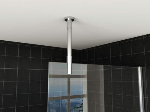 Stabilisatiestang met plafondbevestiging