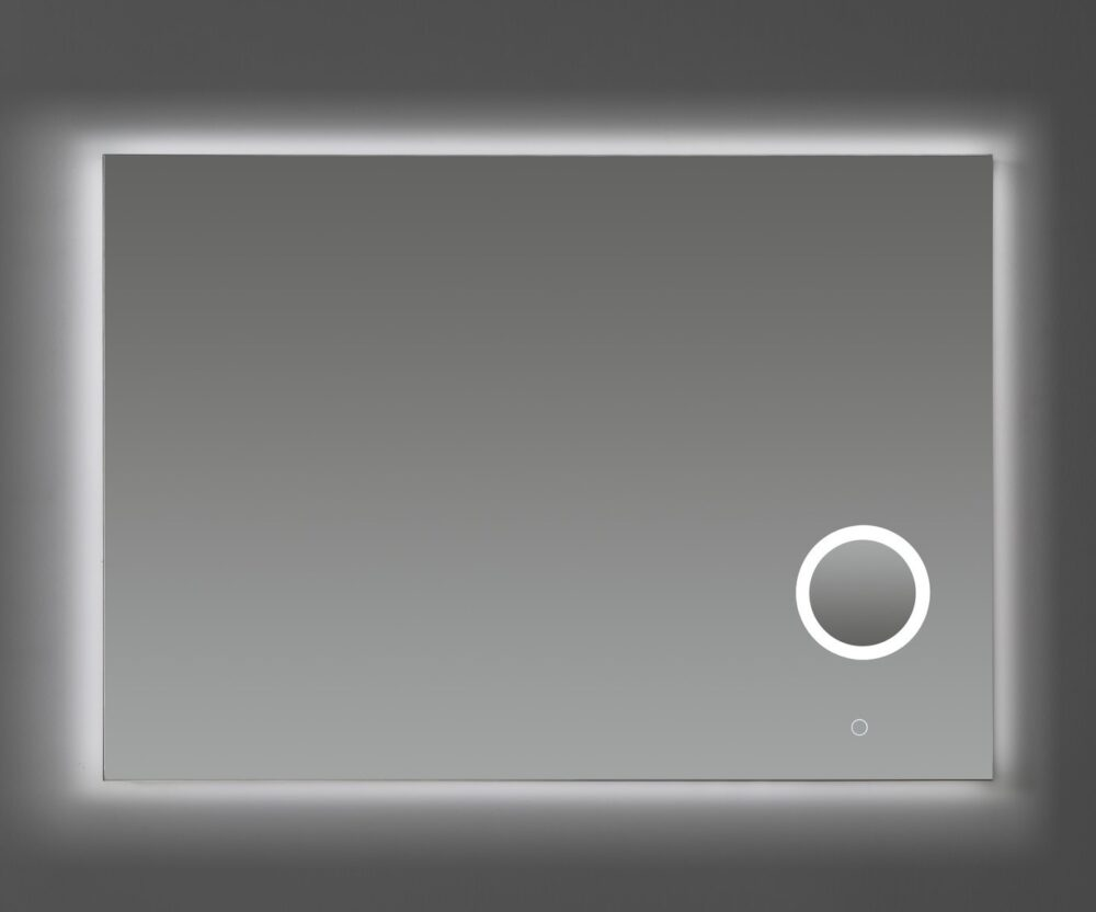LED Spiegel 100 x 70
