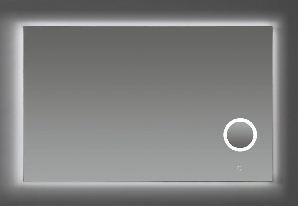 LED Spiegel 120 x 70