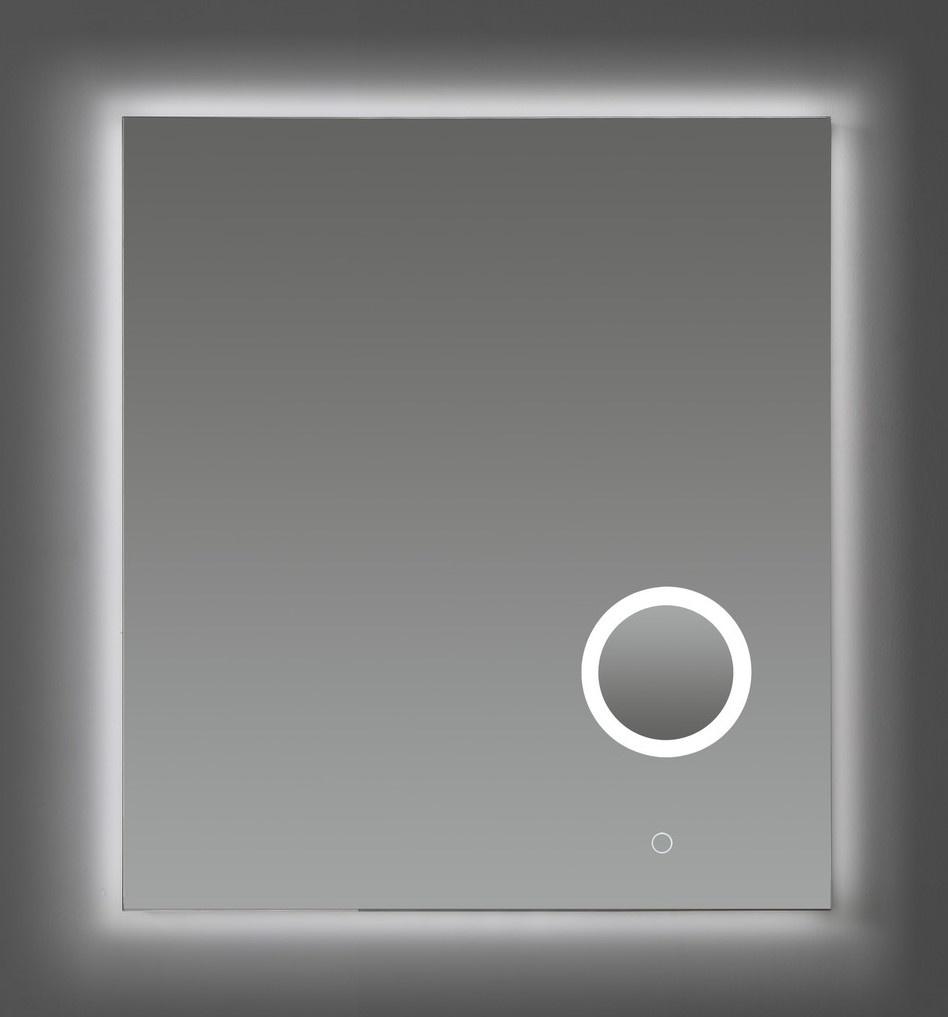 LED Spiegel 60 x 80